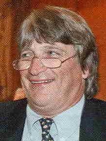 Friedrich Stapf